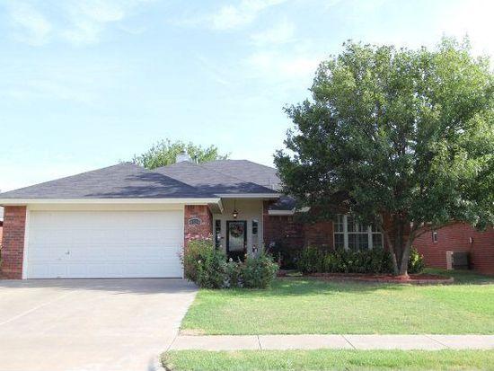 4524 60th St, Lubbock, TX 79414
