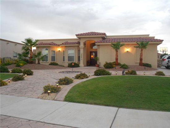 13081 Tierra Casa, El Paso, TX 79938