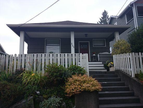711 N 76th St, Seattle, WA 98103