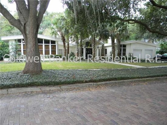 1581 Forest Ave, Winter Park, FL 32789