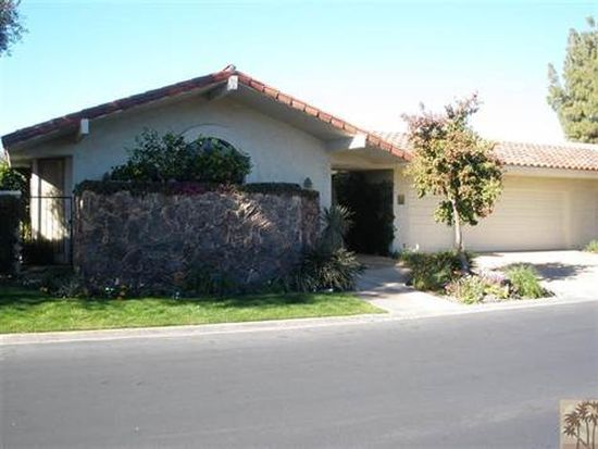 4 Stanford Dr, Rancho Mirage, CA 92270