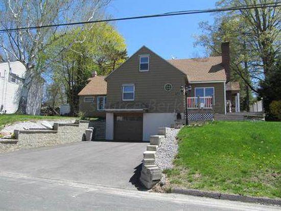 290 Lenox Ave, Pittsfield, MA 01201