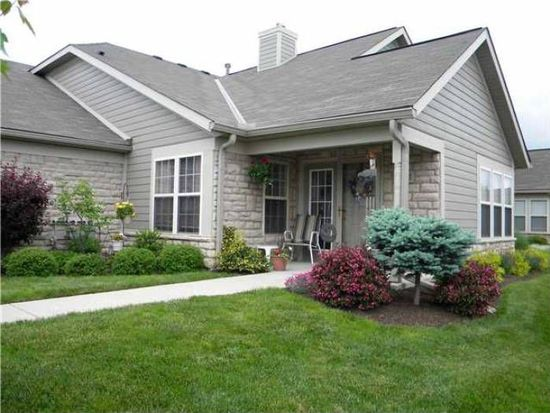 5351 Knotting Woods Dr, Westerville, OH 43081