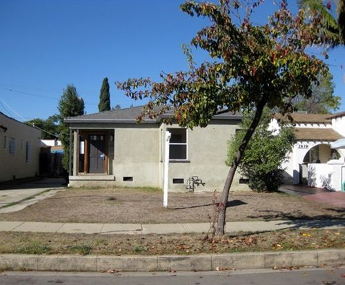 2843 S Holt Ave, Los Angeles, CA 90034