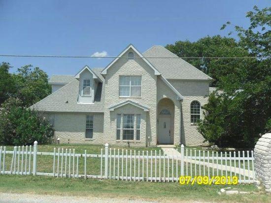 1515 Hillcrest Blvd, Little Elm, TX 75068