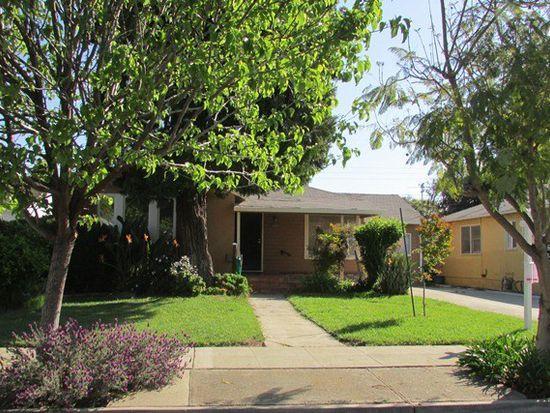 1258 Forrestal Ave, San Jose, CA 95110