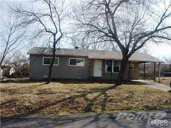 730 Elbert St, Sullivan, MO 63080