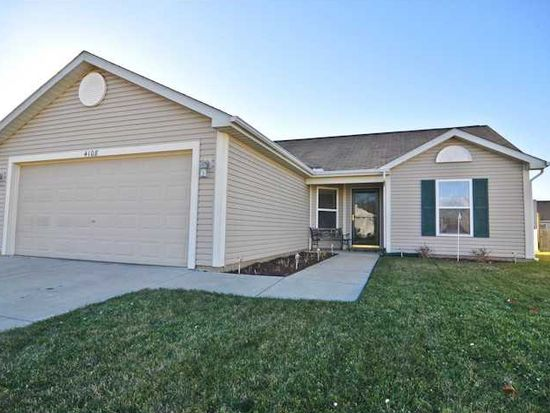 4108 Langley Dr, Lafayette, IN 47909