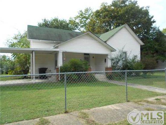 410 S Franklin St, Tullahoma, TN 37388