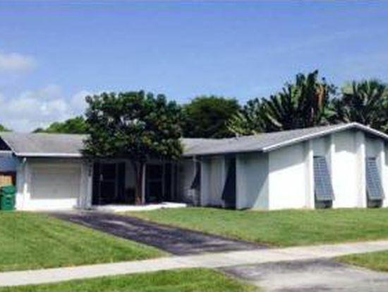 9423 SW 185th St, Cutler Bay, FL 33157