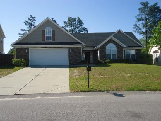 2357 Gray Goose Loop, Fayetteville, NC 28306