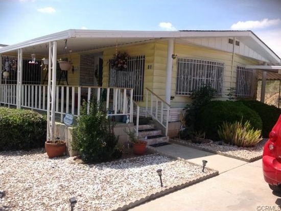 33600 Calimesa Blvd SPC 81, Yucaipa, CA 92399