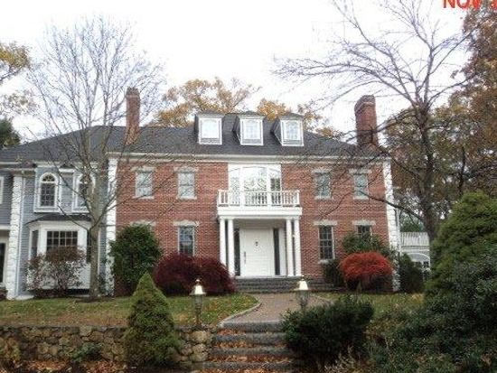 22 Butterfield Rd, Lexington, MA 02420