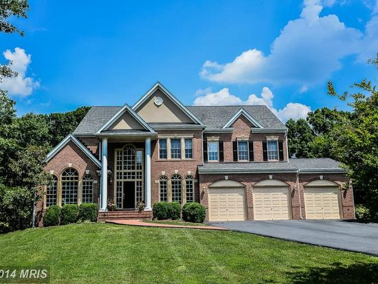 5436 Chandley Farm Cir, Centreville, VA 20120
