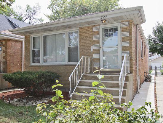 3727 W 83rd St, Chicago, IL 60652