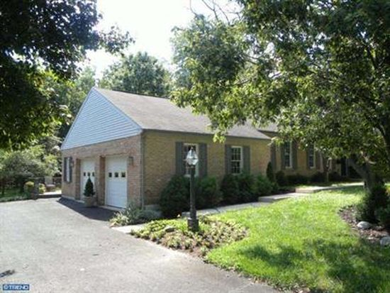 425 W Township Line Rd, Norristown, PA 19403