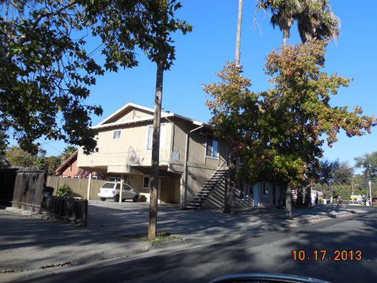 473 E Arcade St APT 4, Stockton, CA 95204