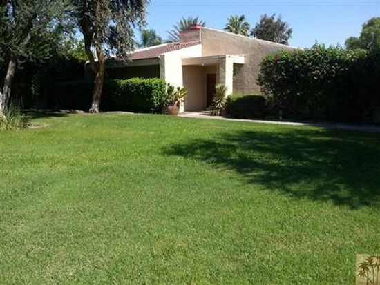 2931 Sundance Cir E, Palm Springs, CA 92262