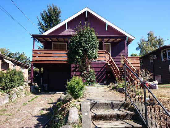 4414 50th Ave S, Seattle, WA 98118