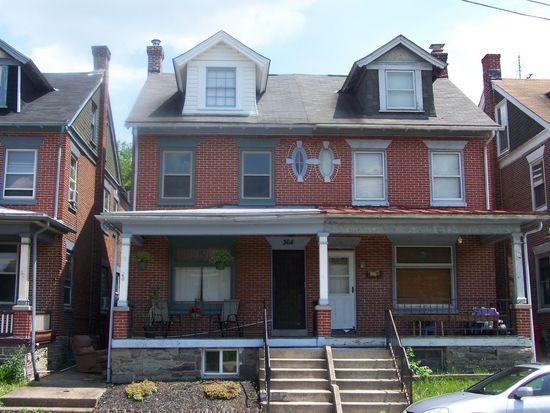 364 N Hanover St, Pottstown, PA 19464