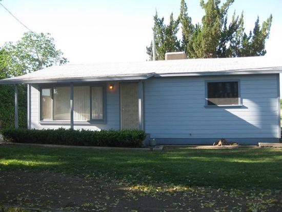 270 E Worth Ave, Porterville, CA 93257