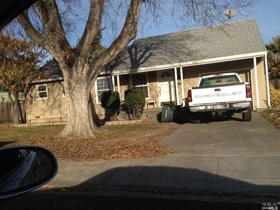 2417 Inman Ave, Stockton, CA 95204