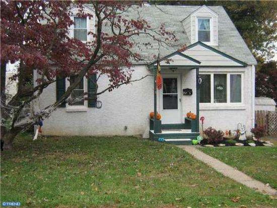 927 Burke Ave, Rockledge, PA 19046