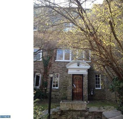 246 E Meehan Ave, Philadelphia, PA 19119