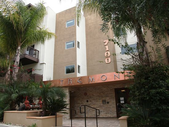 7100 Alvern St APT 109, Los Angeles, CA 90045