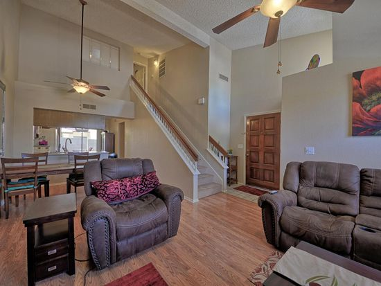 1718 S Longmore UNIT 107, Mesa, AZ 85202