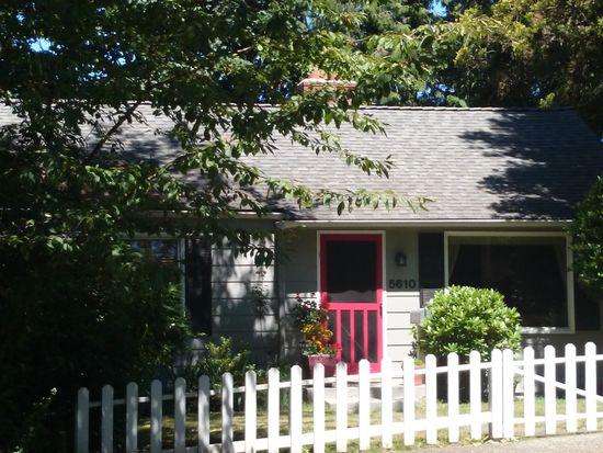 5610 NE 59th St, Seattle, WA 98105
