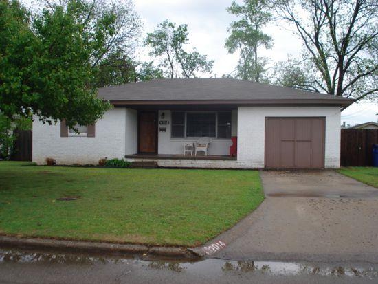 2014 W Cedar Ave, Duncan, OK 73533