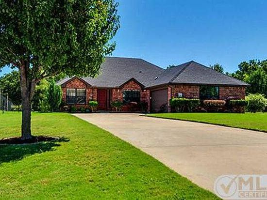 2489 Glen Ranch Dr, Burleson, TX 76028