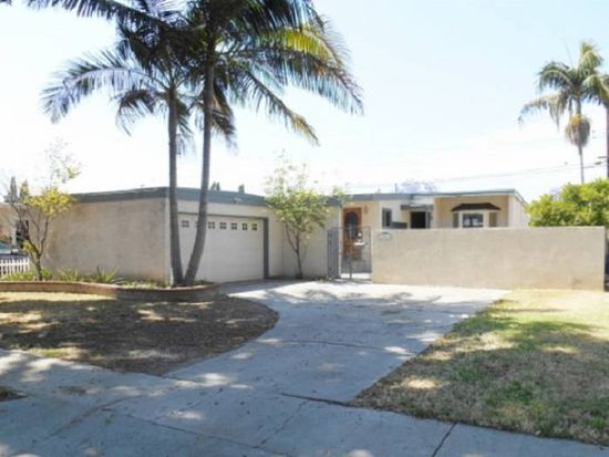 15503 Goodhue St, Whittier, CA 90604