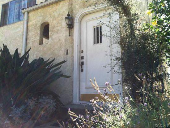 3350 Rowena Ave, Los Angeles, CA 90027