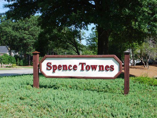 702 N Spence Ave APT 504, Goldsboro, NC 27534