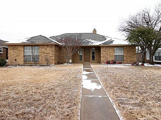 1333 Minter Rd, Plano, TX 75023