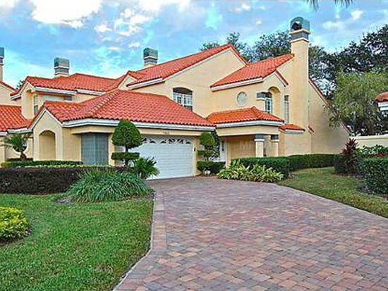 7355 Somerset Shores Ct, Orlando, FL 32819