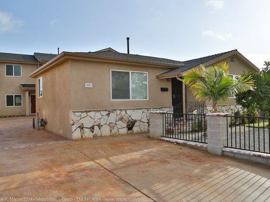 3251 W 134th Pl, Hawthorne, CA 90250