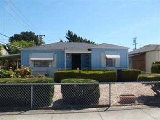 820 Modoc St, Vallejo, CA 94591