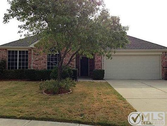 4 Willowstone Ct, Mansfield, TX 76063