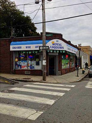 22 Pontiac Ave, Providence, RI 02907