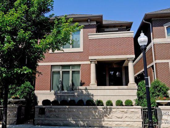 1454 S Emerald St, Chicago, IL 60607