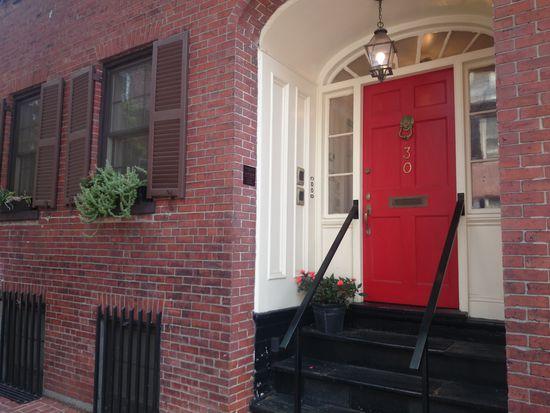 30 Fayette St, Boston, MA 02116