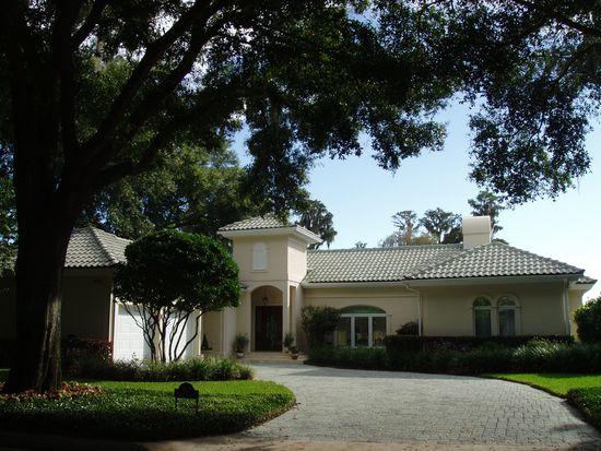 6131 Payne Stewart Dr, Windermere, FL 34786