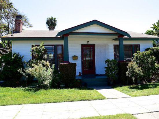 2745 Madison Ave, San Diego, CA 92116
