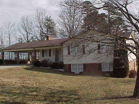 2568 Brentwood Cir, Lenoir, NC 28645