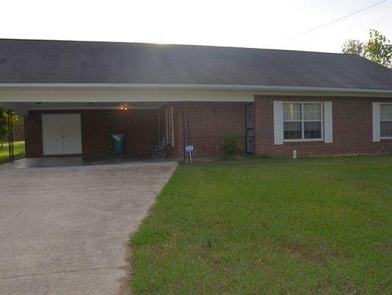 4205 Butler Rd, Tupelo, MS 38801