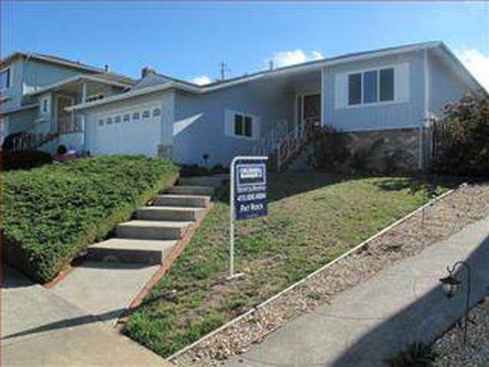 151 Parkview Dr, San Bruno, CA 94066