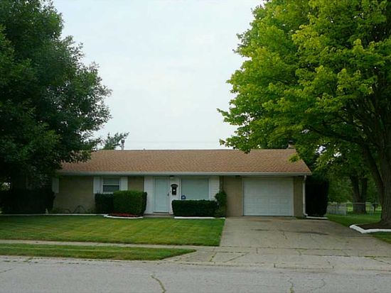 1945 Rockford Rd, Indianapolis, IN 46229